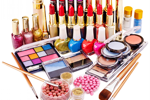 Cosmetics, perfumes & Fragrance