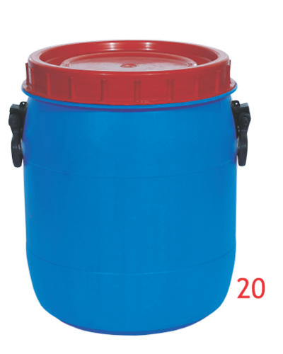 FOOD PACKING DRUM MANUFACTURER
