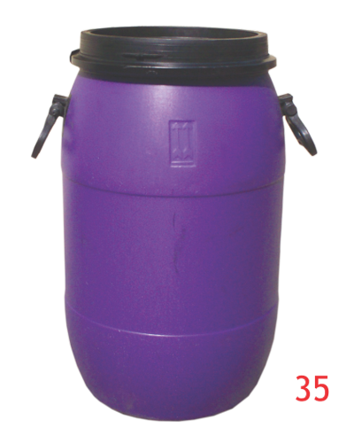 HDPE-35-ltr-open-top-drum