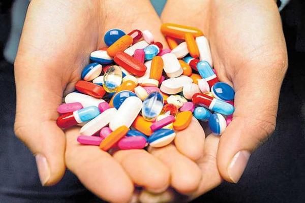 Pharma Bulk Drugs Industries
