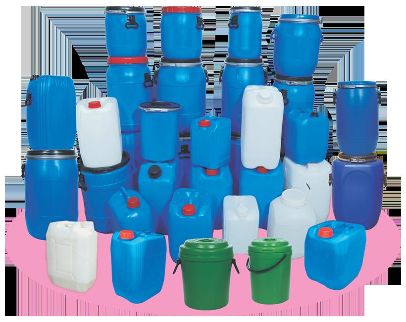 plastic-drum-manufacturers